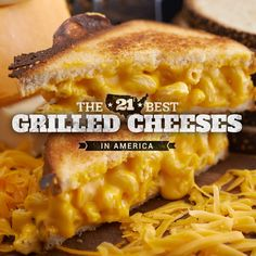 The 21 Best Grilled Cheeses in America