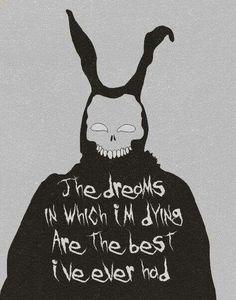 I find it kind of funny, I find it kind of sad. // Donnie Darko // Mad World