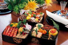 #japan #food #newyear