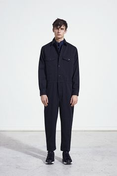 Steven Alan Fall-Winter 2014 Men's Collection