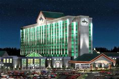 Tulalip Casino-Marysville, WA