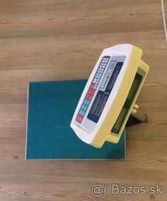 Digitálna váha do 300kg- nová - 1