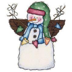 snowman - silvina laborde - Picasa Webalbums