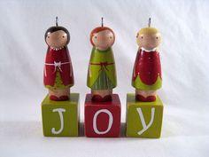peg joy
