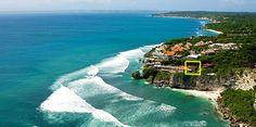 G-land Bali Property - Uluwatu