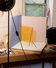 Studio Visit: Erin O'Keefe