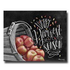 ♥ Happy Harvest Season ♥ ♥ L I S T I N G ♥ Each image is originally hand drawn…