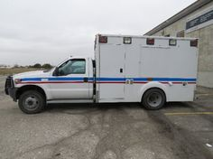 Picture of 2004 Ford F450 Ambulance
