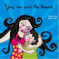 Great list of books about #breastfeeding for kids from @Motherlove Herbal Company!
