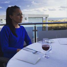 Muchas gracias a @marksanders1973 por estas elegantes fotos y por tus comentarios en Instagram. Vuestra satisfacción es lo más importante. #RestauranteOrobianco #Calpe #Clientes #Orobianco