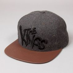 King Apparel 'Warriors' Snapback - Dark GreyOur Warriors line killed it when we released the bonus hats a few seasons ago, and now weve got a whole range lined up with our best colourways and fabric choices yetLimited edition Starter collaboration Snapback cap. The first UK brand with the coveted Starter Black Label premium affiliationThe King Starter caps are unique in that they are still produced in the original Starter factory, retain the low profile shape and do not ...