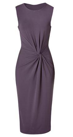 Моделирование платья с Х-драпировкой по мотивам платья от Michael Kors.