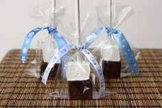 Hot Chocolate On A Stick By Tlboyd05, Via Flickr