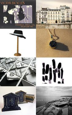 Classic And Chic Gifts  by Elinor Levin on Etsy--Pinned with TreasuryPin.com