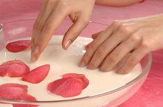 Ingredientes naturales para el cuidado de las manos