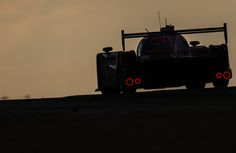 DAGYS: Nissan's LMP1 Boom, Then Bust