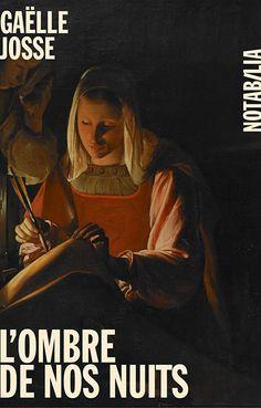 Maitre de La Tour peint Saint-Sébastien soigné par Irène qu'il veut vendre au roi Louis XIII - Musée de Rouen 2014 passante s'arrête devant le tableau et se remémore une histoire douloureuse... bon livre 3.25/5 Mars 2016