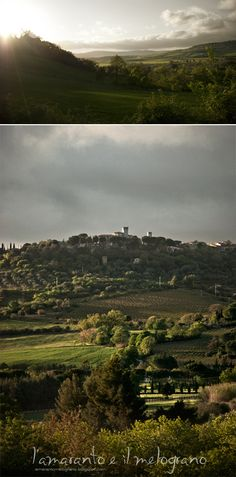 maremma - tuscany Over The Rainbow, Planet Earth, Grape Vines, Bella, Places To See, The Good Place, Planets, To Go, World