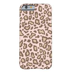 Shop Baby Pink Leopard iPhone 6 case created by suncookiez. Cute Iphone 6 Cases, Custom Iphone Cases, Iphone 6 Plus Case, New Iphone 6, Cell Phone Covers, Pink Leopard, Baby Shop, Ipad, Original Art