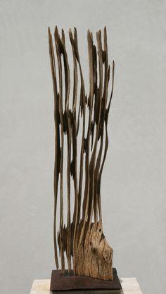 sculptures de Jean-Patrice Oulmont, copyright : Jean-Patrice Oulmont Festival D'art, Contemporary Sculpture, Art Plastique, Wood Art, Wall Sconces, Sculpture Art, Art Pieces, Ornaments, Accessories