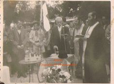 Εθνική εορτή στην Τσαριτσάνη