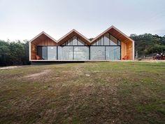 Lookout House. Port Arthur, Australia / Room 11
