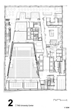 In Progress: The New School University Center / SOM (9)