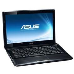 Notebook Asus 2013