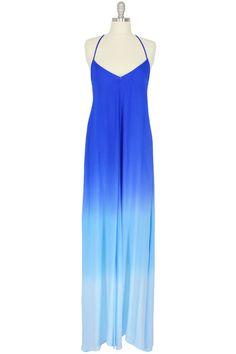 Young Fabulous & Broke Fortune Maxi Dress $233.00