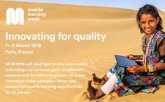 Mobile Learning Week   United Nations Educational, Scientific and Cultural Organization