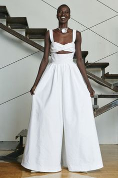 Rosie Assoulin Resort 2016. See more of the best looks from resort 2016 here.