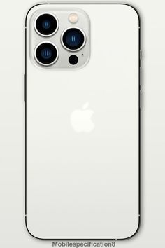 iPhone 13 Pro 2021 Silver   mobileSpecification8