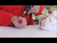 Sacchetto per confettata - YouTube