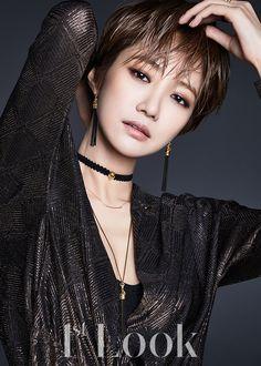 Go Joon Hee - 1st Look Magazine Vol.101