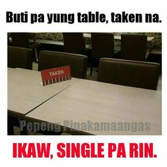 Tagalog Qoutes, Tagalog Quotes Hugot Funny, Pinoy Quotes, Hugot Quotes, Bisaya Quotes, Patama Quotes, Love Quotes, Hilarious Quotes, Funny Memes