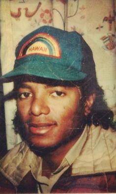 Rare MJ photo ♥