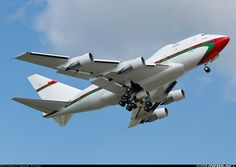 Boeing 747SP-27 aircraft picture