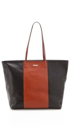 "Rebecca Minkoff ""School's Out"" Andie tote"