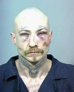 20 Most Bizarre Mugshots ever - Oddee.com (funny mugshots)