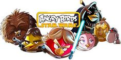 Angry Birds Star Wars Balloons | ANGRY BIRDS STAR WARS | Blog CubaColombia