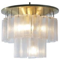 Wonderful chandelier by Hans Agne Jakobsson