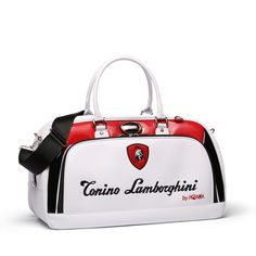 The Ultimate Tonino Lamborghini Golf line, manufactured in collaboration with the famous Japanese company Honma Golf The Italian luxury lifestyle experience brand with a range of luxury design products, Tonino Lamborghini has formed an new partnership with golf accessories manufacturer Honma Japan to launch luxury high performance golf equipment which marries the Japanese high performance golf clubs and merchandise with Italian flair for style and design.