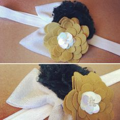 Headband www.etsy.com/shop/jenniferromero