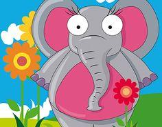 "Check out new work on my @Behance portfolio: ""Elefante ilustración infantil"" http://be.net/gallery/50851301/Elefante-ilustracion-infantil"