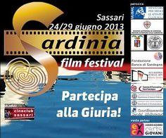 Partecipa alla GIURIA SPECIALE del Sardinia Film Festival! http://cartagiovani.it/news/2013/05/21/sardinia-film-festival-partecipa-alla-giuria