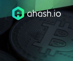 https://ahash.io/?ref=Lavell Earn between 3.6% - 4-80% daily Release your investment any time you wish to Registered company in UK check from the UK companies house You Earn 24/7, 7days a week and 365 days through the year A 3 levels referral commission - 5-2-1%... See more