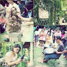 Little Tree Market @Nakhon Pathom 08.08.2558