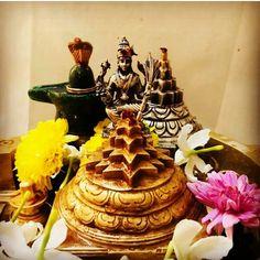 Shri Ganesh, Durga, Krishna, Shiva Art, Shiva Shakti, Kali Goddess, Om Namah Shivay, Sri Yantra, Pooja Rooms