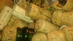 #corks Champagne Corks