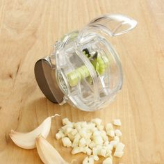 Enjoyable and Easy 9 Smart Kitchen Gadgets - Modern Homes Interior Design and Decorating Ideas on Decodir
